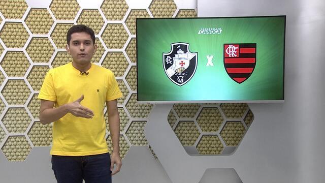 Veja a íntegra do Globo Esporte RR desta quarta, 22/01/20