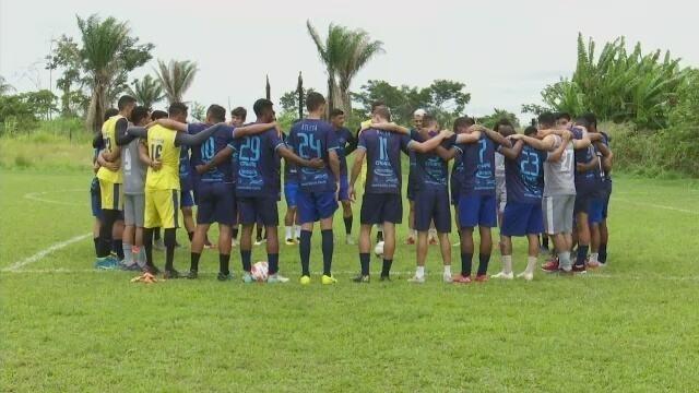 Com base de 2019, Atlético-AC faz ajustes para iniciar briga pelo bicampeonato do Acreano