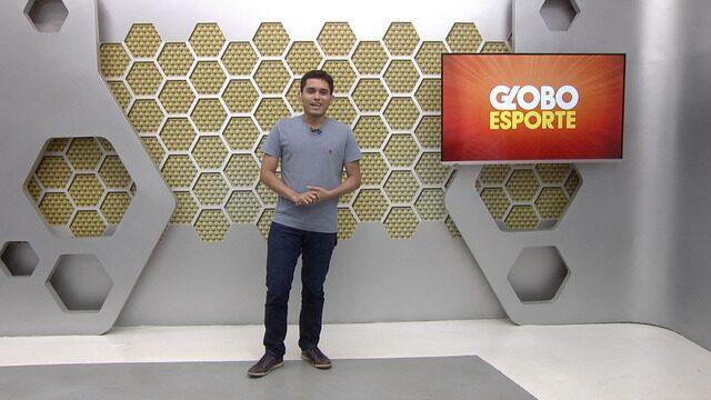 Veja a íntegra do Globo Esporte RR desta quinta, 23/01/20