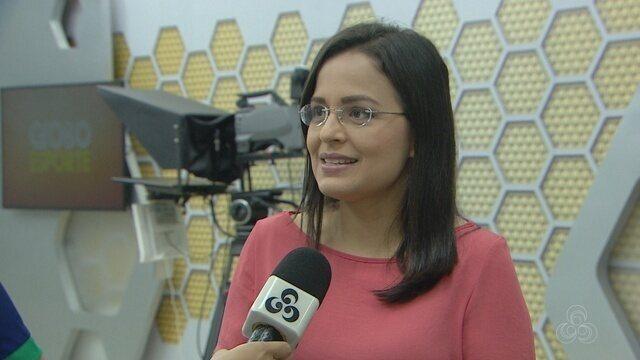Rede Amazônica 45 anos: Globo Esporte e a sintonia entre a paixão local e nacional