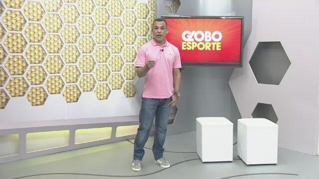 Assista a íntegra do Globo Esporte Acre desta segunda-feira (27/01/2020)