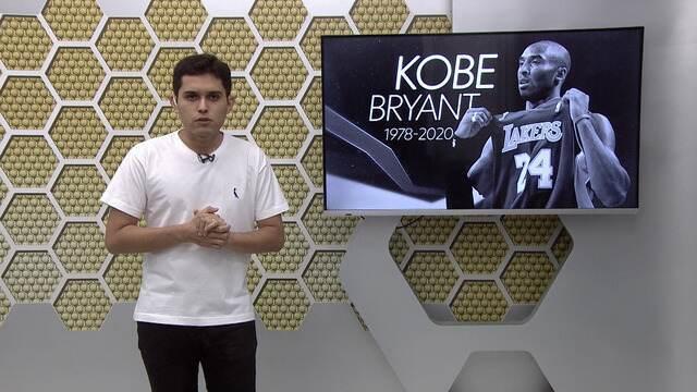 Veja a íntegra do Globo Esporte RR desta segunda, 27/01/20