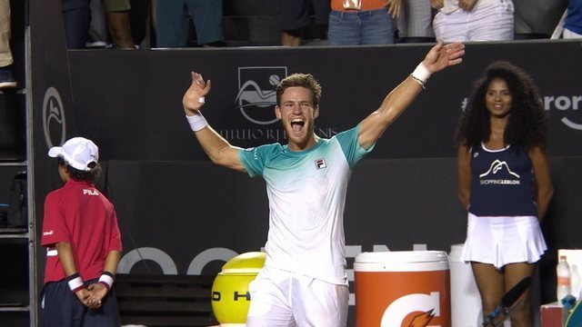 Maior torneio de tênis da América do Sul, Rio Open terá desfile de craques no saibro carioca
