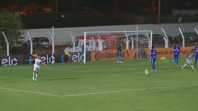 Atlético-AC é surpreendido, perde para o Afogados-PE e está eliminado da Copa do Brasil