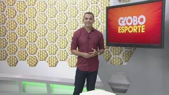 Assista a íntegra do Globo Esporte Acre desta segunda-feira (17/02/2020)