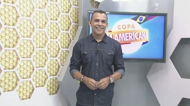 Assista a íntegra do Globo Esporte Acre desta quarta-feira (19/02/2020)
