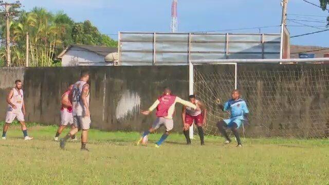 Jogadores vivem expectativa para estreia do Humaitá no Acreano e querem surpreender