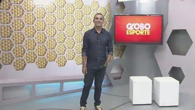 Assista a íntegra do Globo Esporte Acre desta quarta-feira (26/02/2020)