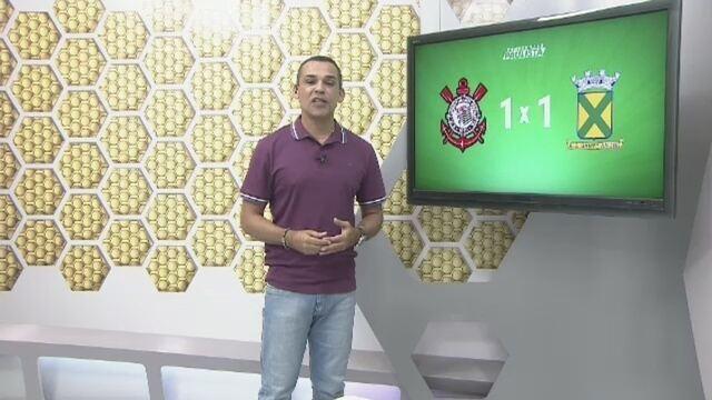 Assista a íntegra do Globo Esporte Acre desta quinta-feira (27/02/2020)