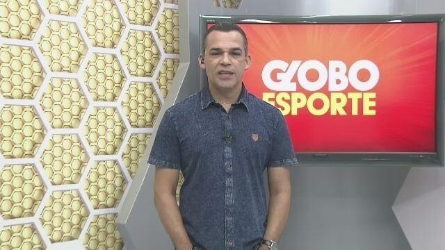 Assista a íntegra do Globo Esporte Acre desta sexta-feira (28/02/2020)