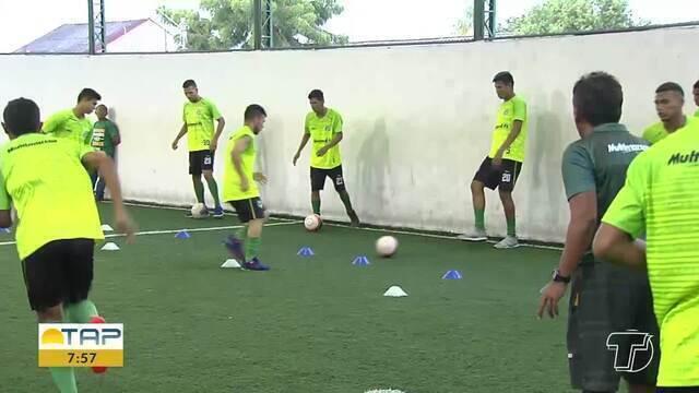 Parazão: Boto respira aliviado após goleada sobre o Bragantino