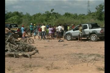 Polícia investiga morte de dois jovens em Ipixuna do Pará