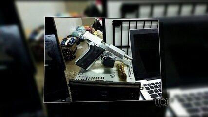 Novo golpe sendo aplicado em Goiás: Polícia descobre esquema que pode ter desviado R$ 2 milhões de bancos