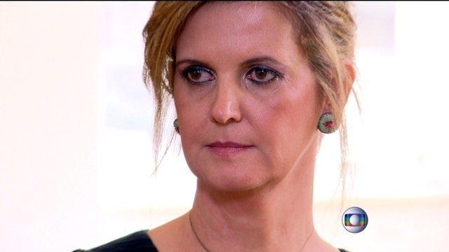 Ex-gerente da Petrobras diz ter alertado Graça Foster pessoalmente