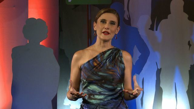 Ana Maria Kreisler - Sexo as Avessas Medley