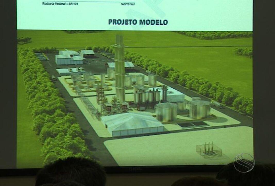 Resultado de imagem para refinaria no município de Carmópolis