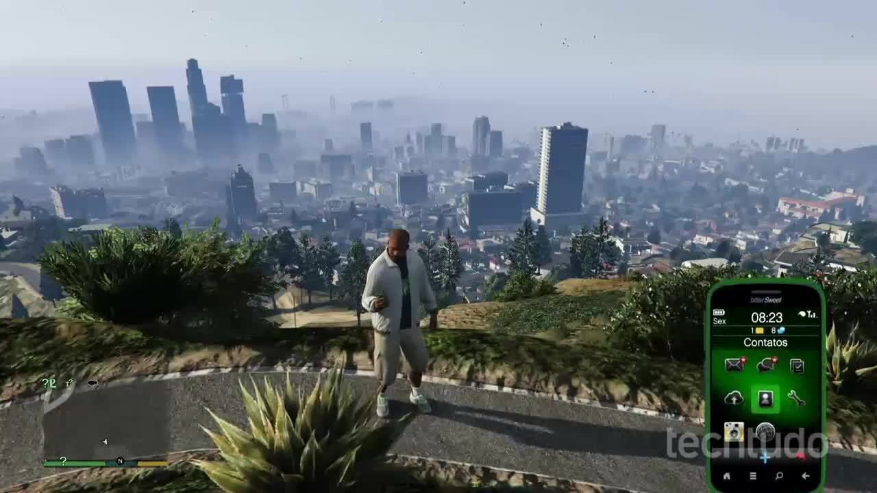 10 lugares imperdíveis para visitar no GTA 5