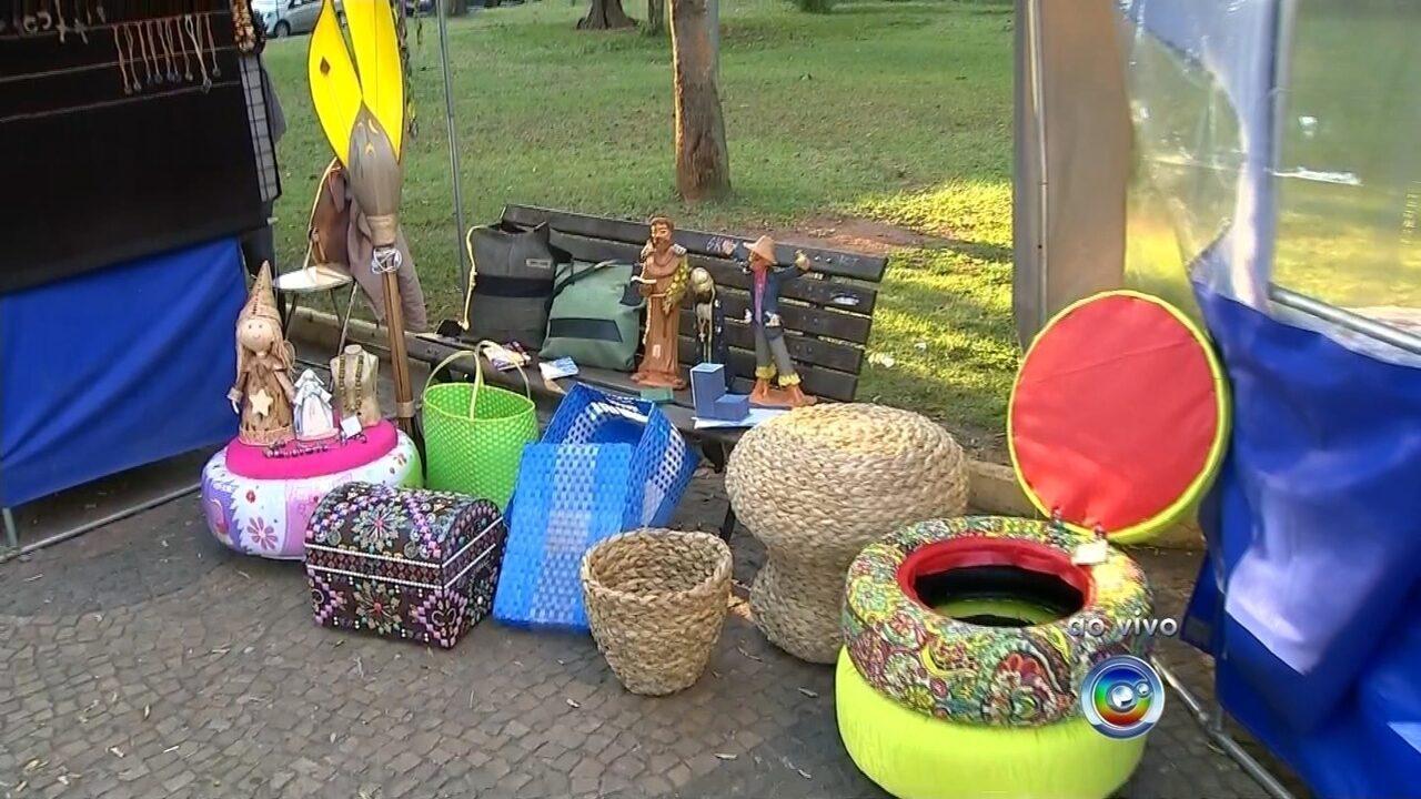 Armario Cocina Esquinero ~ Tradicional feira de artesanato começa nesta sexta feira