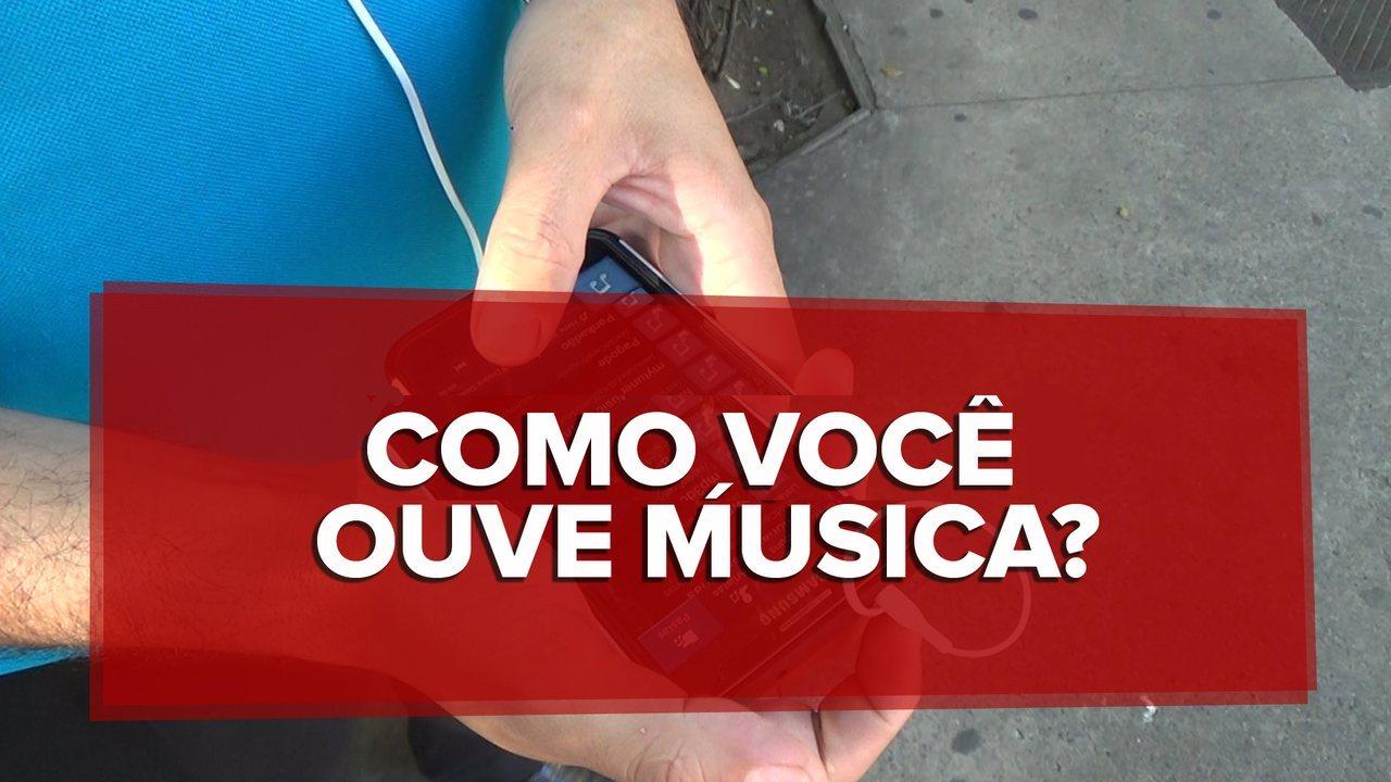 Morte do MP3? Inventora do formato de música encerra programa de licenciamento
