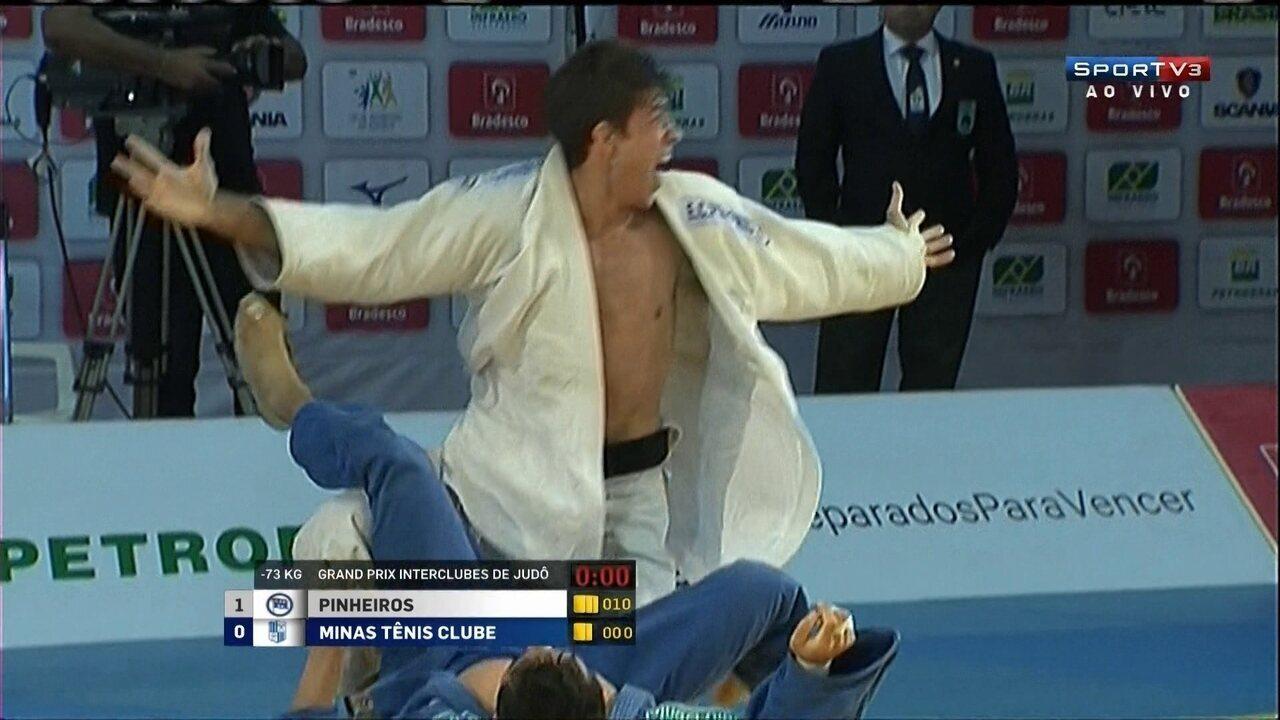 Marcelo contini vence eduardo barbosa pela final do grand for Catalogo grand prix