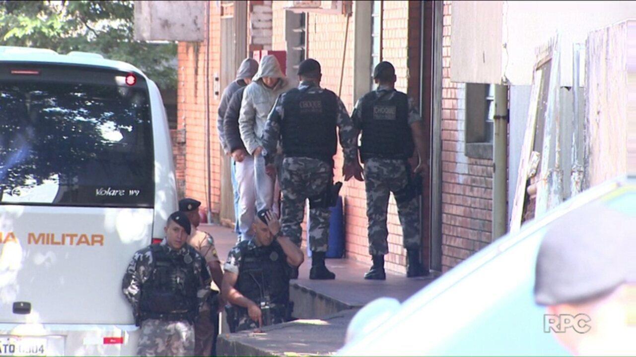 Resultado de imagem para Quatro policiais militares acusados de matar carroceiro voltam a ser presos