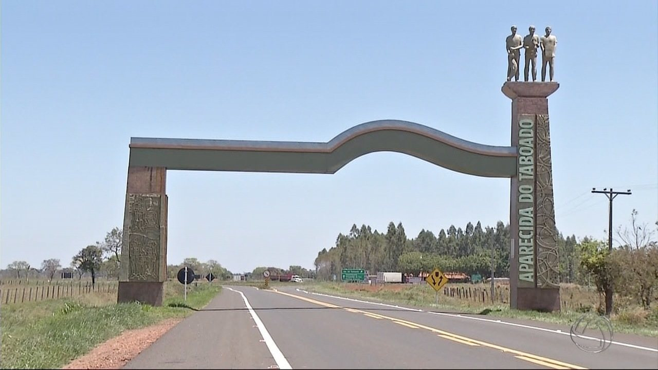 Aparecida do Taboado Mato Grosso do Sul fonte: s03.video.glbimg.com