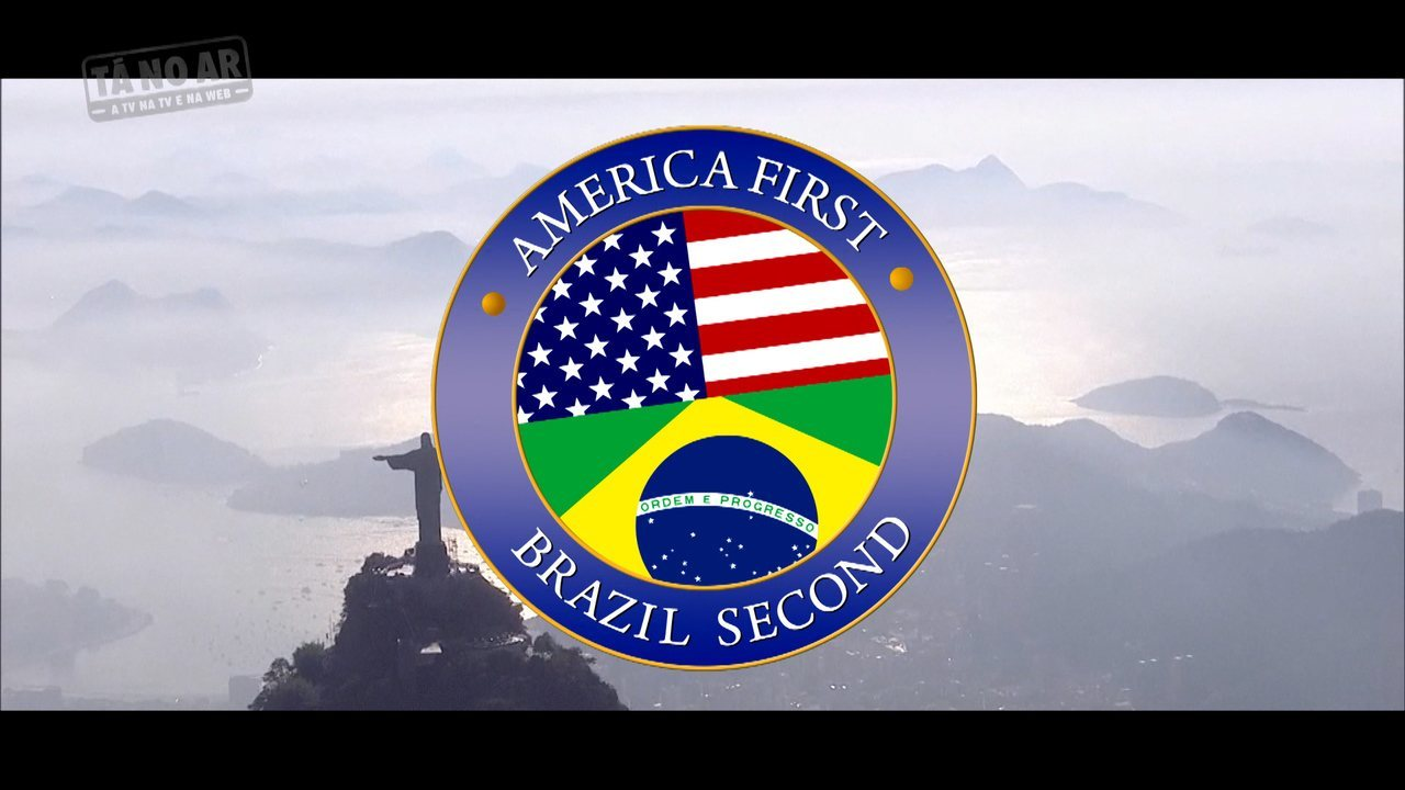Hey, Mr. Trump: America First, Brazil Second