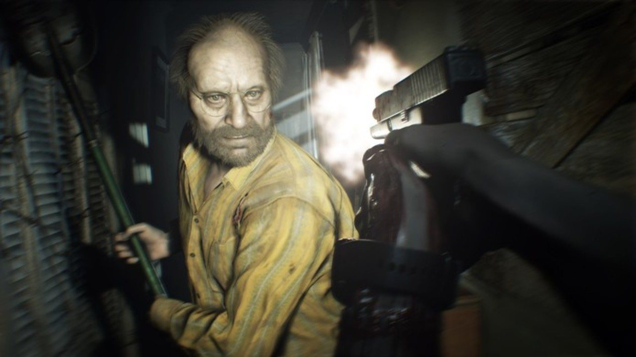 Review de Resident Evil 7