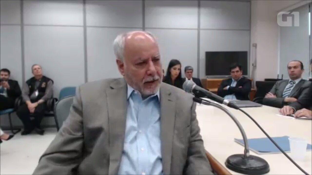 Renato Duque relata encontros com Lula e diz que, para ele, o ex-presidente sabia do esquema na Petrobras