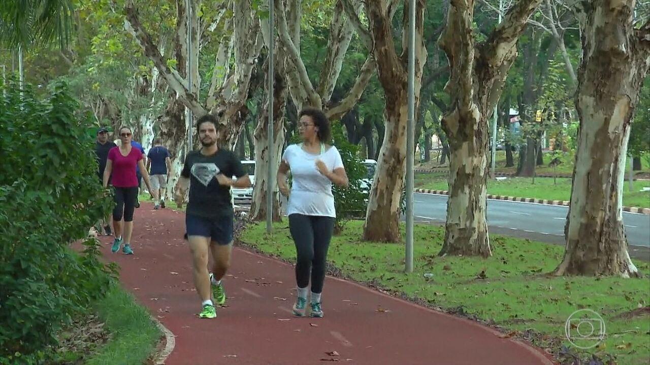 Ex- participantes do Projeto Bem Verão emagrecem e conseguem manter o peso