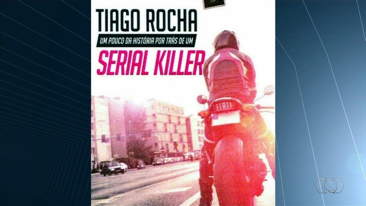 Serial killer se prepara para lançar livro sobre sua vida e revolta famílias de vítimas