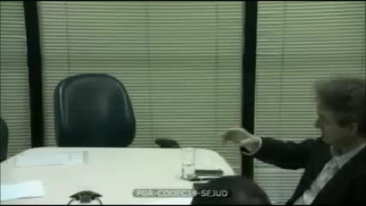 Joesley Batista fala sobre empresa conseguiu aportes de fundos de pensão