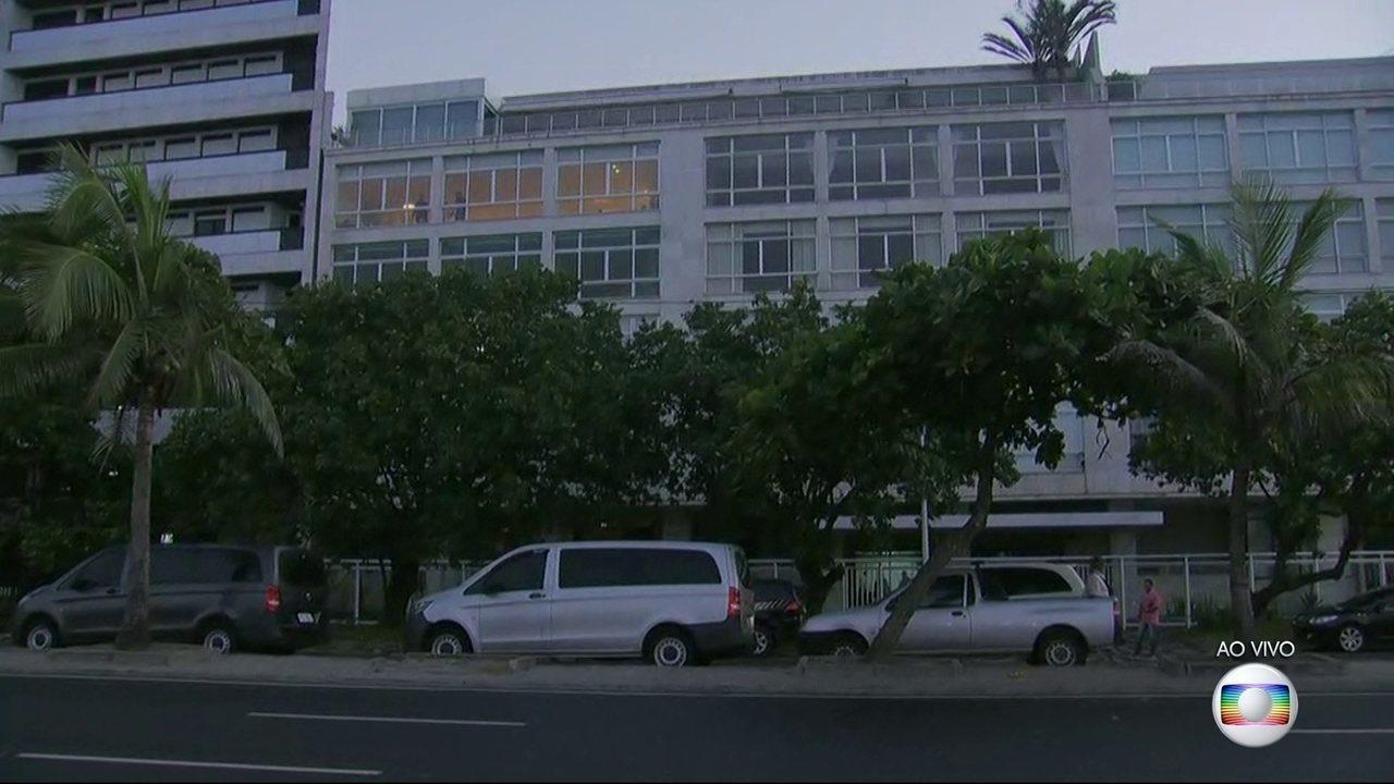 Nova fase da Lava Jato investiga fraudes na merenda escolar no Rio