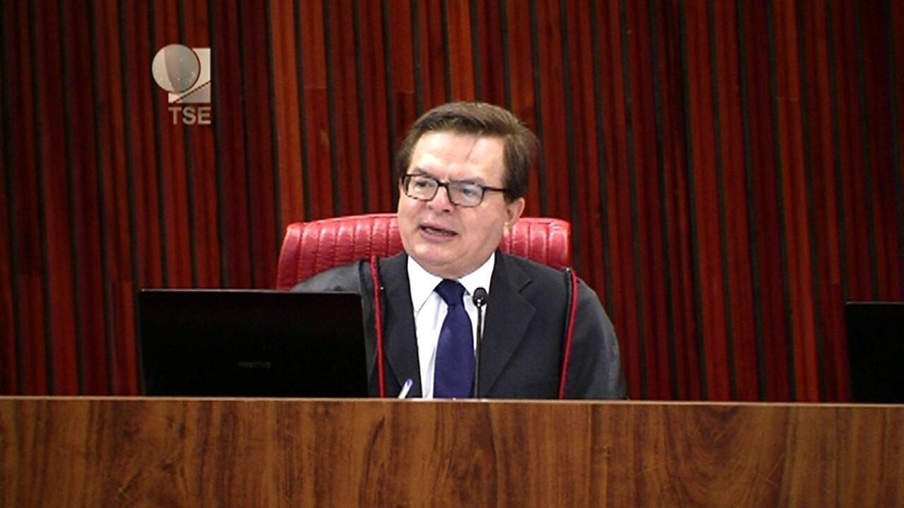 'Poder-se-ia imaginar a facilidade com que processos eleitorais seriam anulados', diz