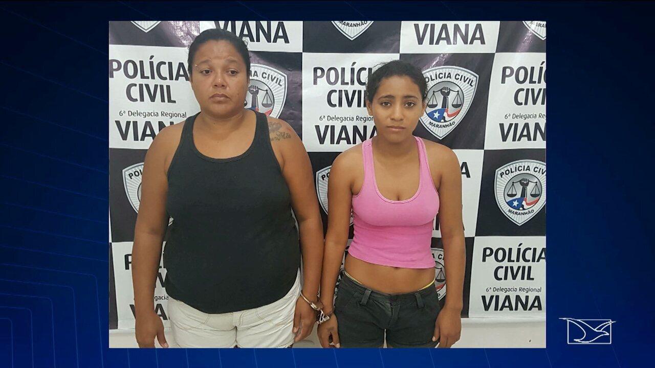Homicídio brutal em Viana teve como vítima pescador que teve o corpo queimado