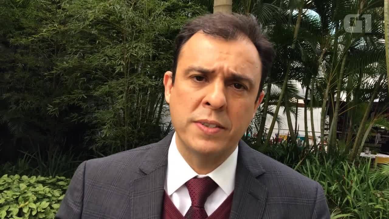 Endocrinologista João Salles fala de métodos disponíveis atualmente para diabéticos medirem glicemia