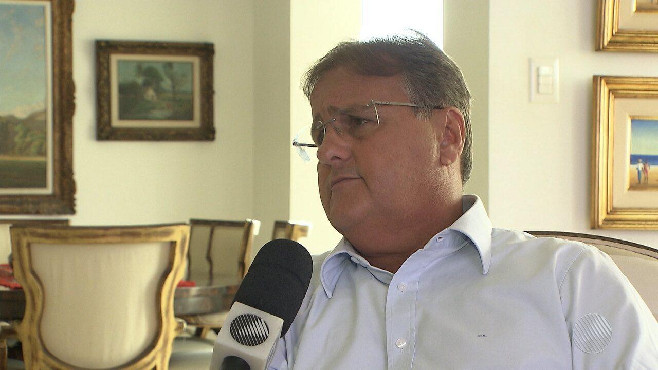 O que delatores disseram sobre Geddel Vieira Lima, preso pela PF