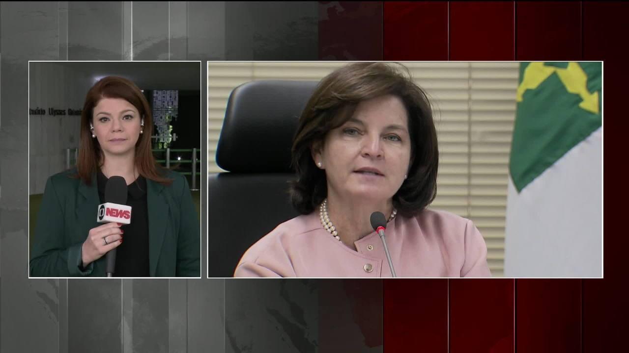 Resultado de imagem para Relator da CCJ diz que Raquel Dodge preenche requisitos para comandar a PGR