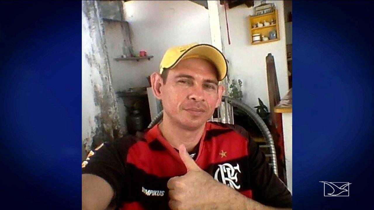 Agente penitenciário é morto a tiros na Avenida Litorânea em São Luís