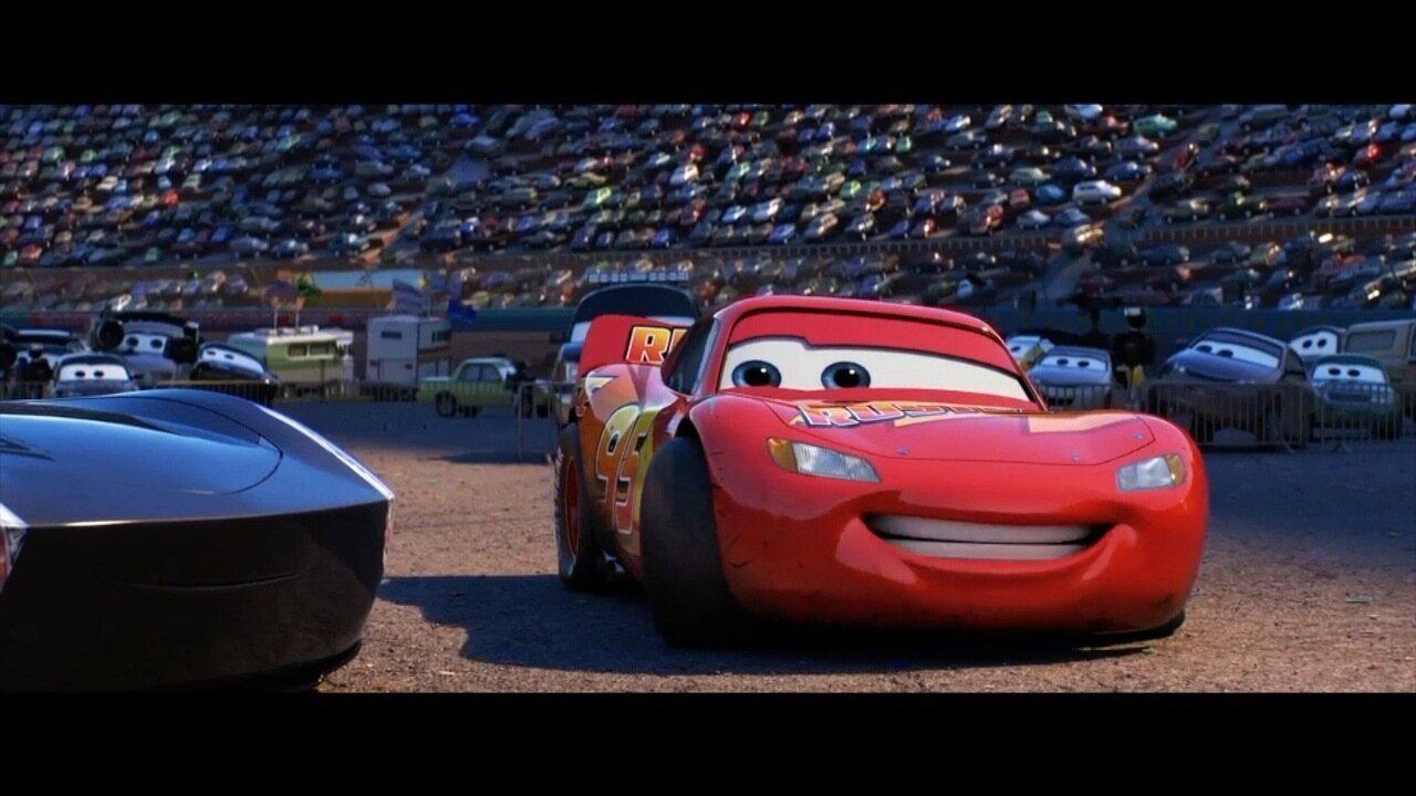 Cars  Estreno Chile