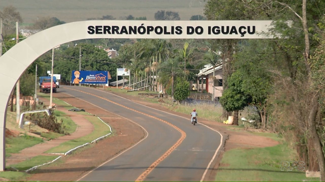 Serranópolis do Iguaçu Paraná fonte: s03.video.glbimg.com
