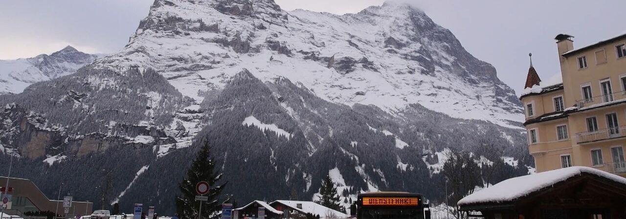Melhores Resorts de Inverno
