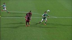 Pré-Jogo. ASSISTINDO.  p  Confira os melhores momentos de Palmeiras 2 x 2  Flamengo.   35e0664d0fc7b