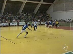 Capão Bonito e Taquarivaí são campeões de novo