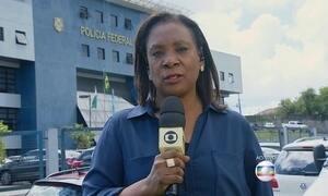 PF prende pessoa investigada pela Lava Jato em Salvador