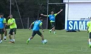 Brasil precisa vencer jogo em Assunção para permanecer na zona de classificação para Copa