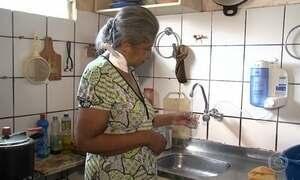 Moradores de Itabuna (BA) enfrentam pior estiagem dos últimos 30 anos