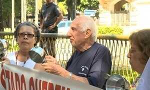Samarco é multada pelos estragos causados por rompimento de barragem