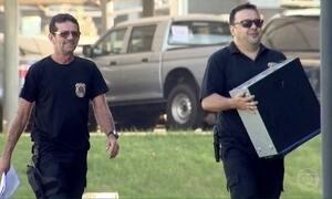 Nove indiciados na Operação Pecúlio da PF foram soltos