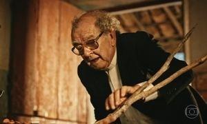 Ator Umberto Magnani morre aos 75 anos no Rio